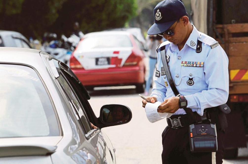 Transport Ministry: Discounts For Traffic Summonses Coming Soon