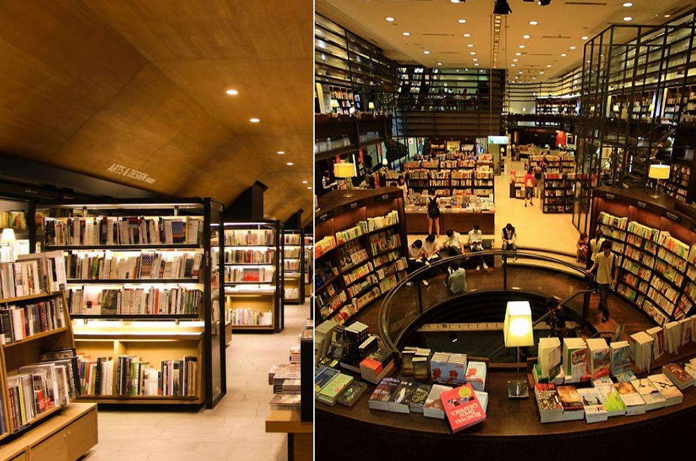 Report: Taiwan's Biggest Bookstore Chain Will Open A Store In Malaysia Next Year