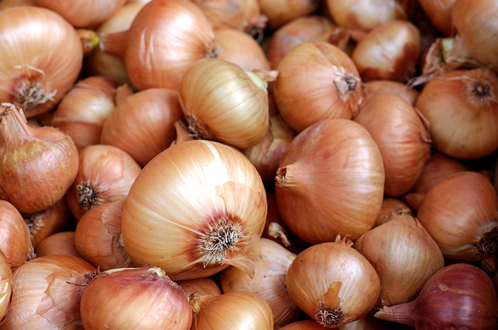 Woman Sends A Tonne Of Onions To Ex-Boyfriend To Make Him Cry For Breaking Up With Her