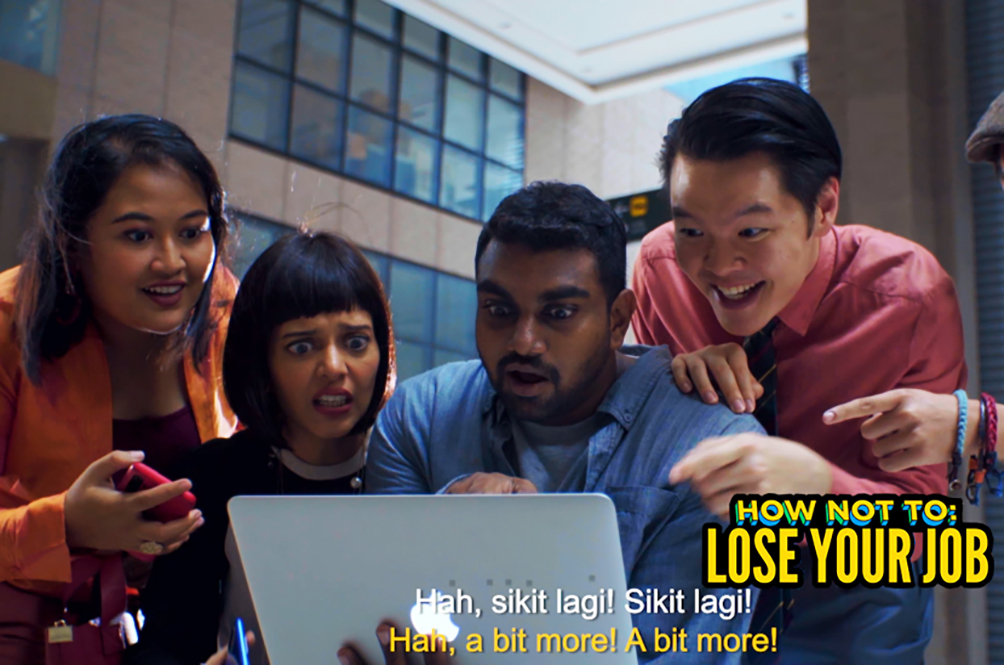 'How Not To Lose Your Job' Recap: Here's What You Missed In This Week's Episode