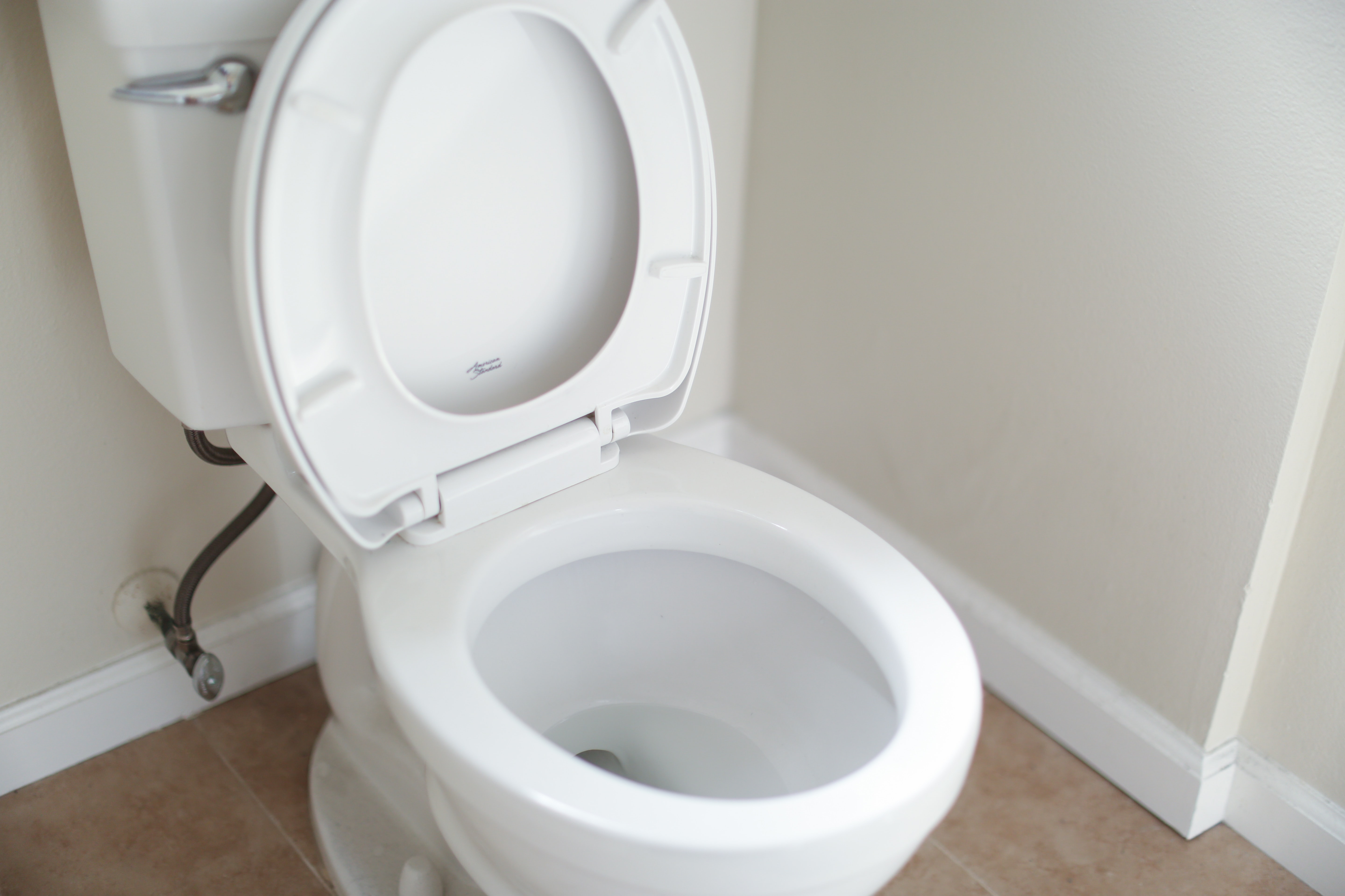 Put the lid down when you flush.