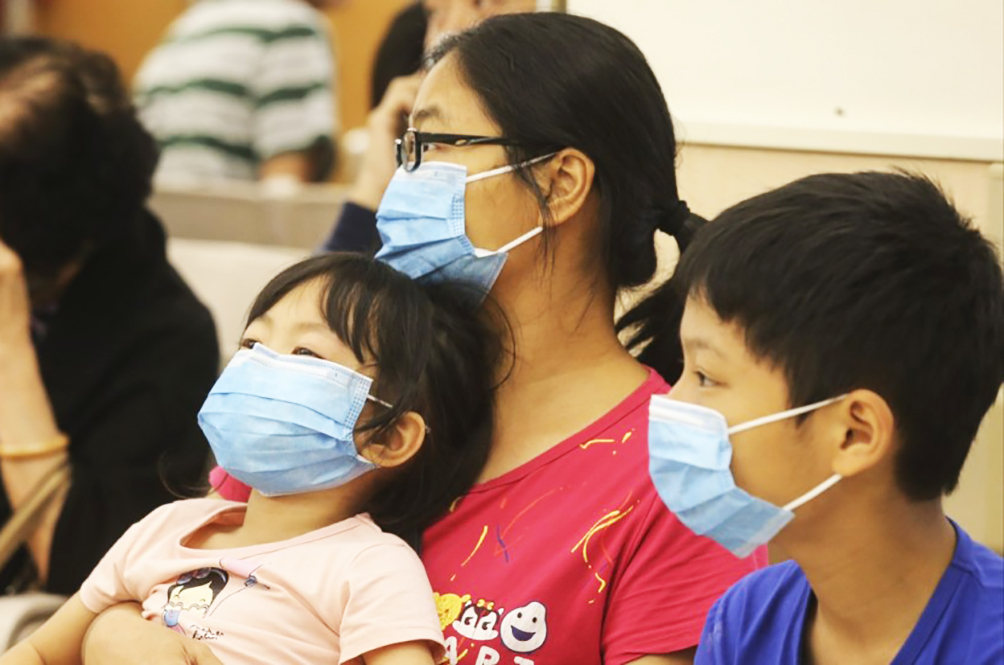 There's An Influenza A Outbreak In Selangor And Here's What You Need To Know
