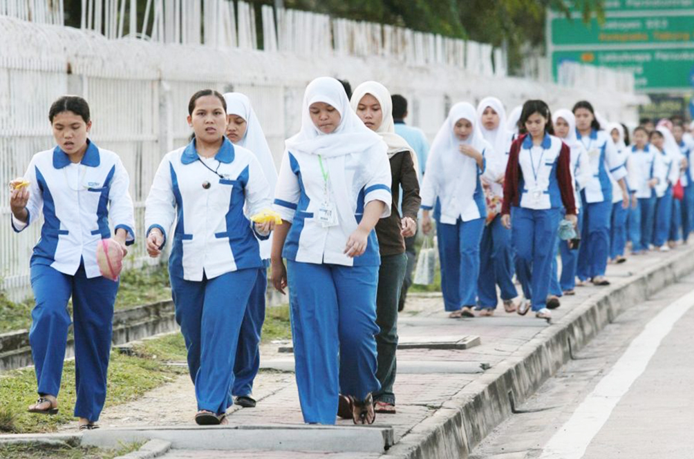 Survey: More Than Two Million Malaysians Could Lose Their Jobs By The End Of The Pandemic