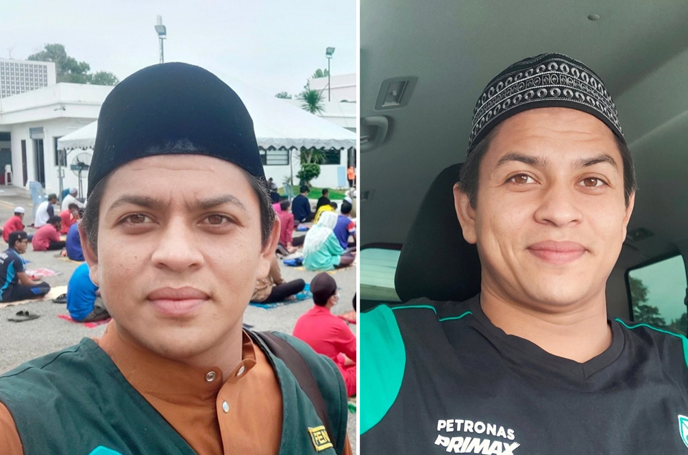 Malaysian Sets Social Media On Fire For Looking Like Shah Rukh Khan, But We've All Been Fooled
