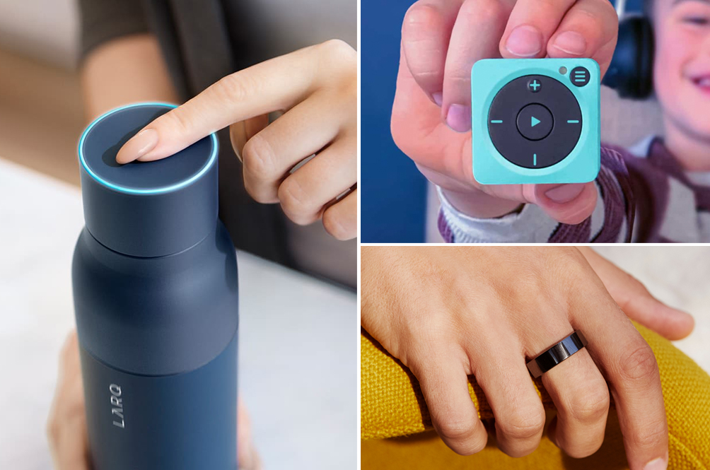 5 Cool Gadgets For All Your Workout And Exercise Needs