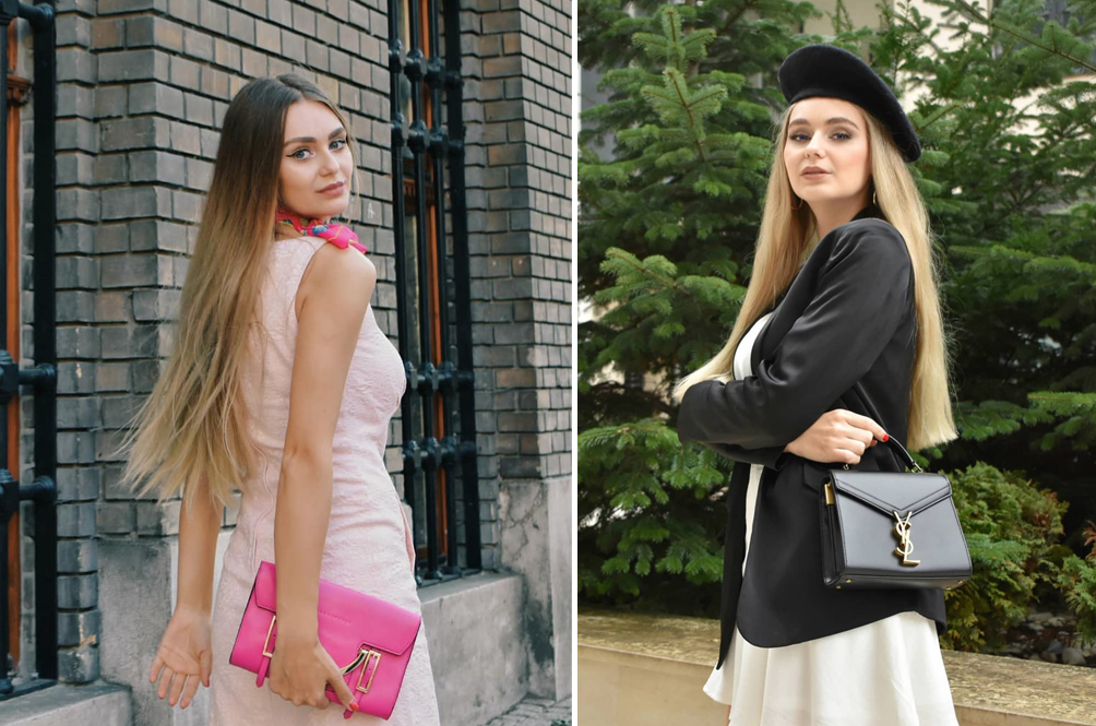 Romanian Model Asked To Resign From Unpaid Hospital Role For Being 'Too Pretty'