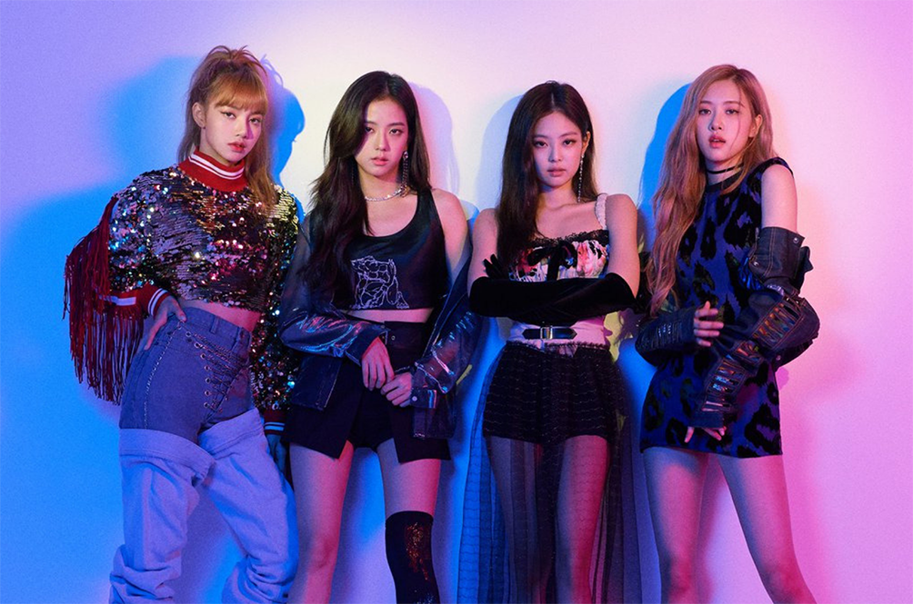 South Korean Plastic Surgeon Names This Member Of BLACKPINK As The Most Beautiful Female Artiste