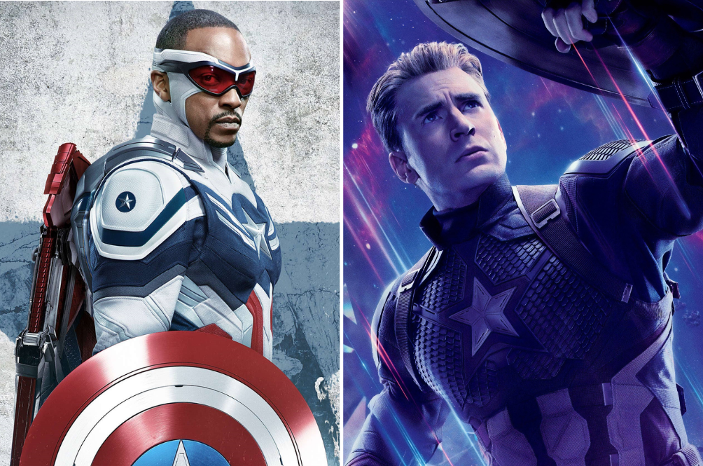 It's Confirmed! There Will Be A 'Captain America 4', But Which Cap Will Carry The Shield?