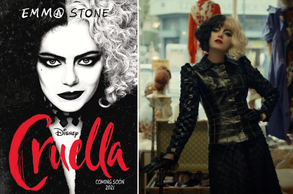 [REVIEW] Who Is Cruella de Vil Without The Cruelty And Devilry?