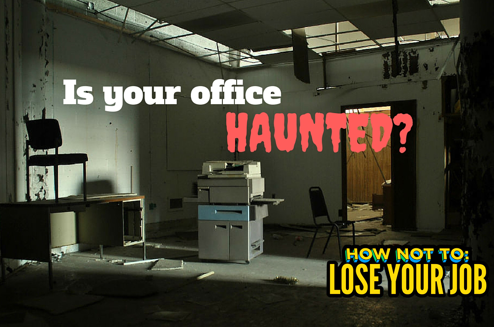 These Malaysian Office Ghost Stories Will Make You Think Twice About Working At Night