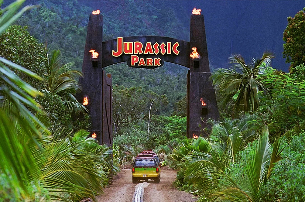 Russia Is Planning To Open A Real Life 'Jurassic Park' Really, Really Soon