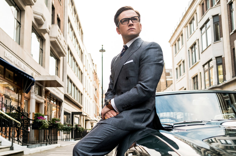 Sorry Guys, Taron Egerton Confirms That He Won't Be In 'Kingsman 3'