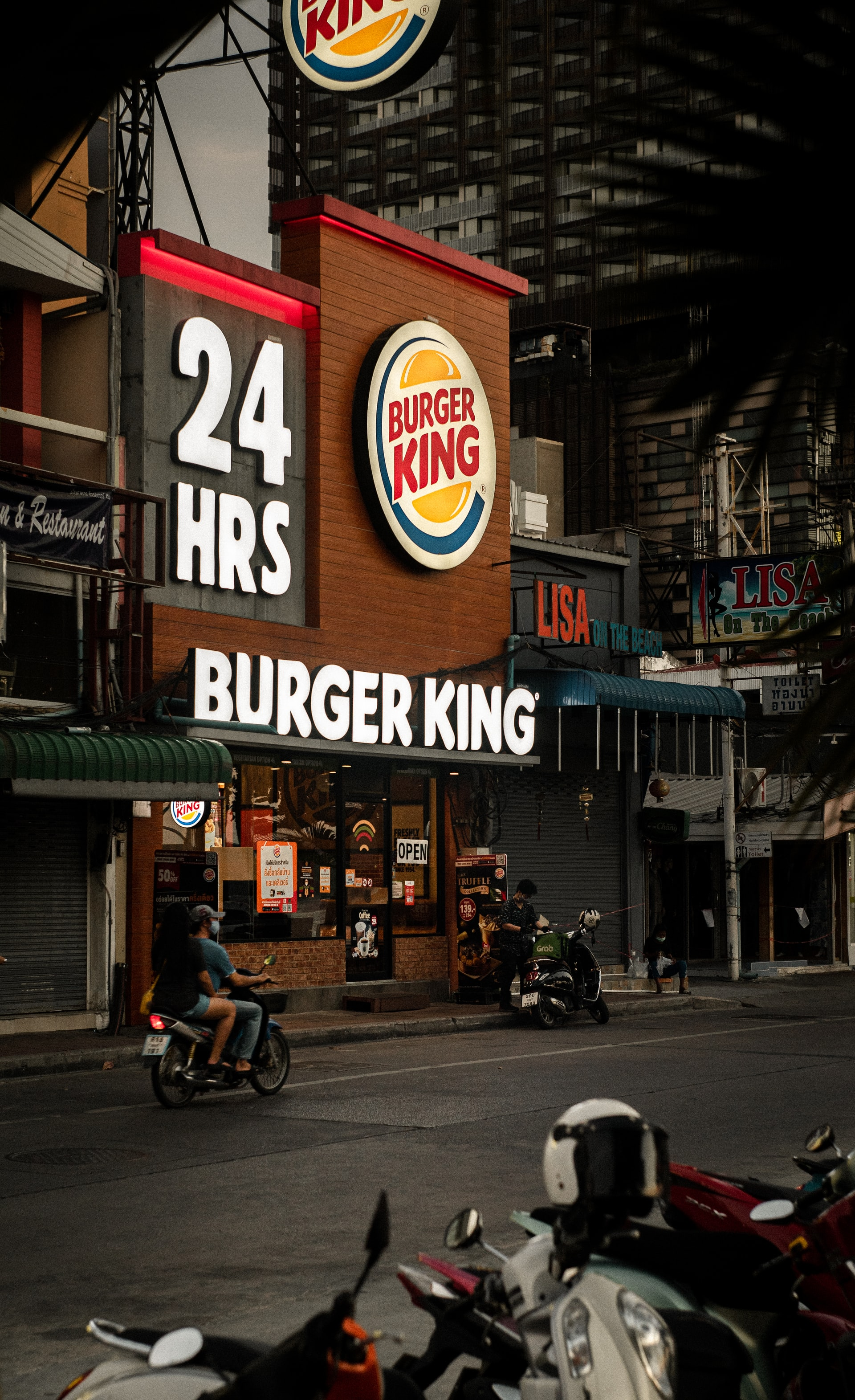 Burger King is saving the planet, one cow at a time.