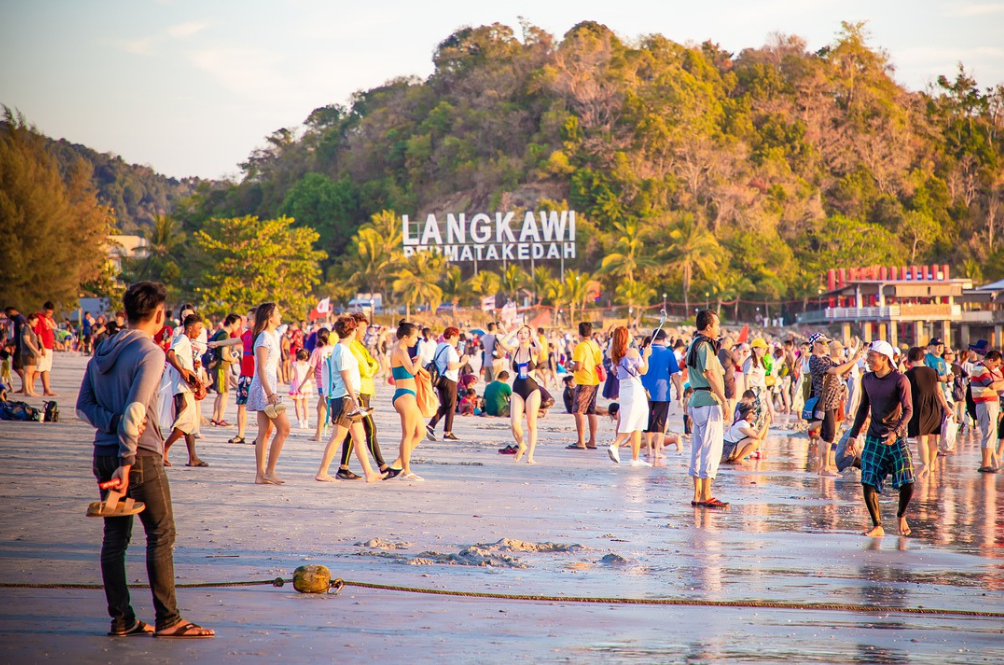 Fun Times: Fully Vaccinated Malaysians Can Travel To Langkawi Beginning 16 September