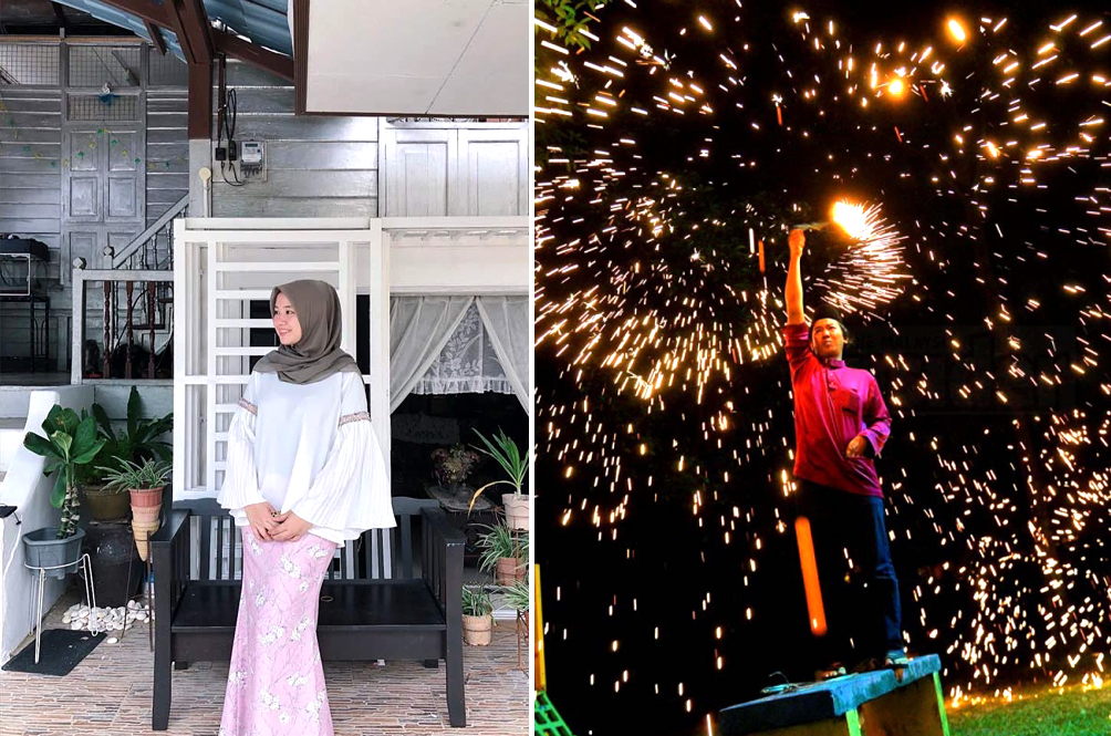 5 Simple Tips To Take The Best #OOTD Shots This Hari Raya