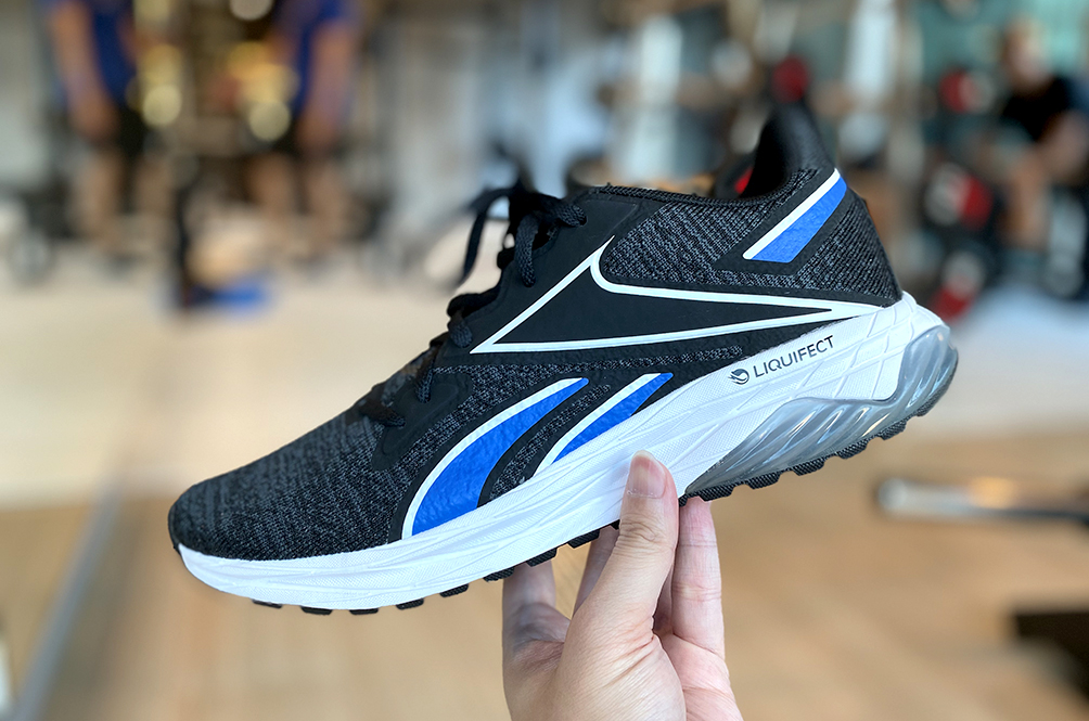 The Reebok Liquifect Is The Best, Most Affordable Running Shoe You Can Buy Right Now