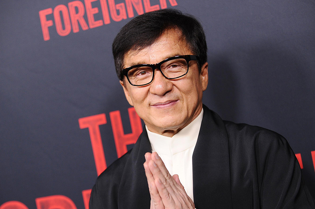 Jackie Chan Almost Lost His Life While Filming His Latest Action Movie