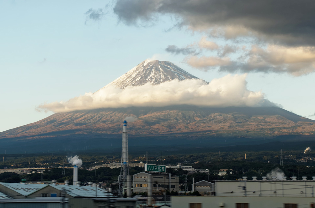 Sorry Guys, Mount Fuji Will Be Closed To Climbers This Year