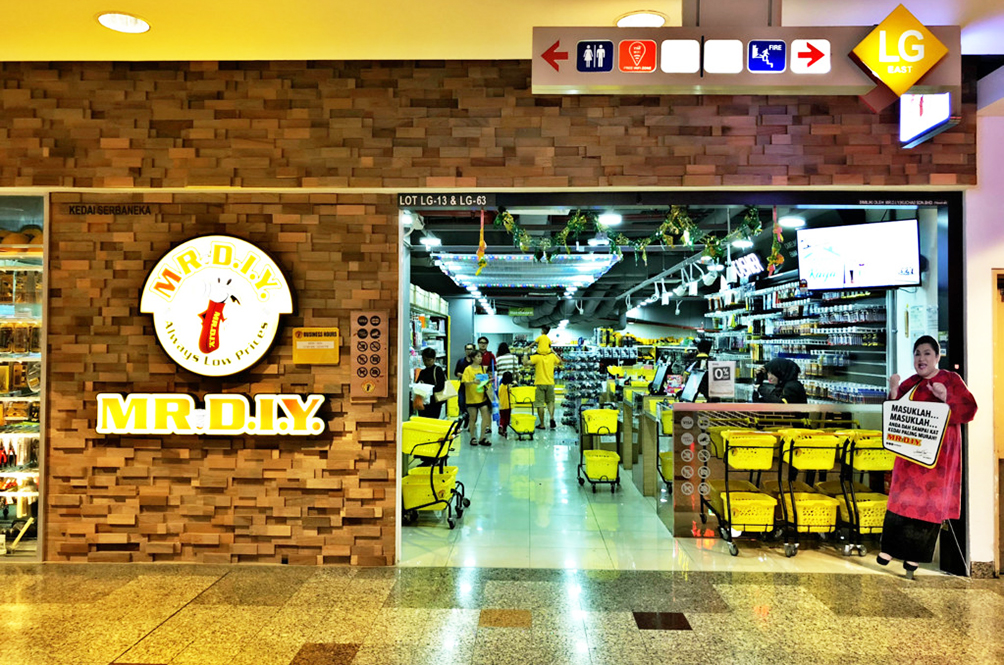 Job Alert: Mr DIY Is Offering Over 1,000 Jobs At 600 Stores Nationwide