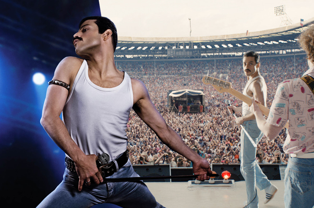 You Need To See 'Bohemian Rhapsody' Even If You're Not A Queen Fan