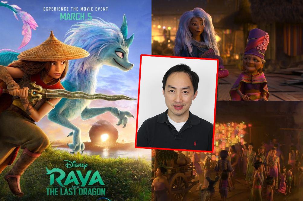 Outstanding Malaysian: Meet The Perak Animator Who Worked On 'Raya And The Last Dragon'