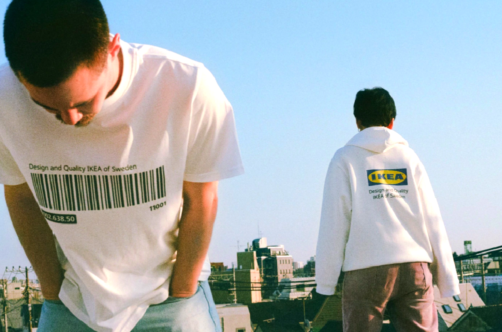Time To Save Up, Because IKEA Is Launching Its Own Apparel Line