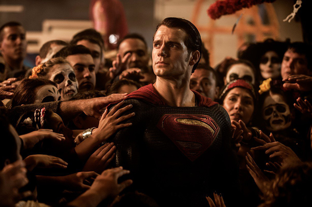 Superman No More: Henry Cavill Will No Longer Be Playing The Man Of Steel