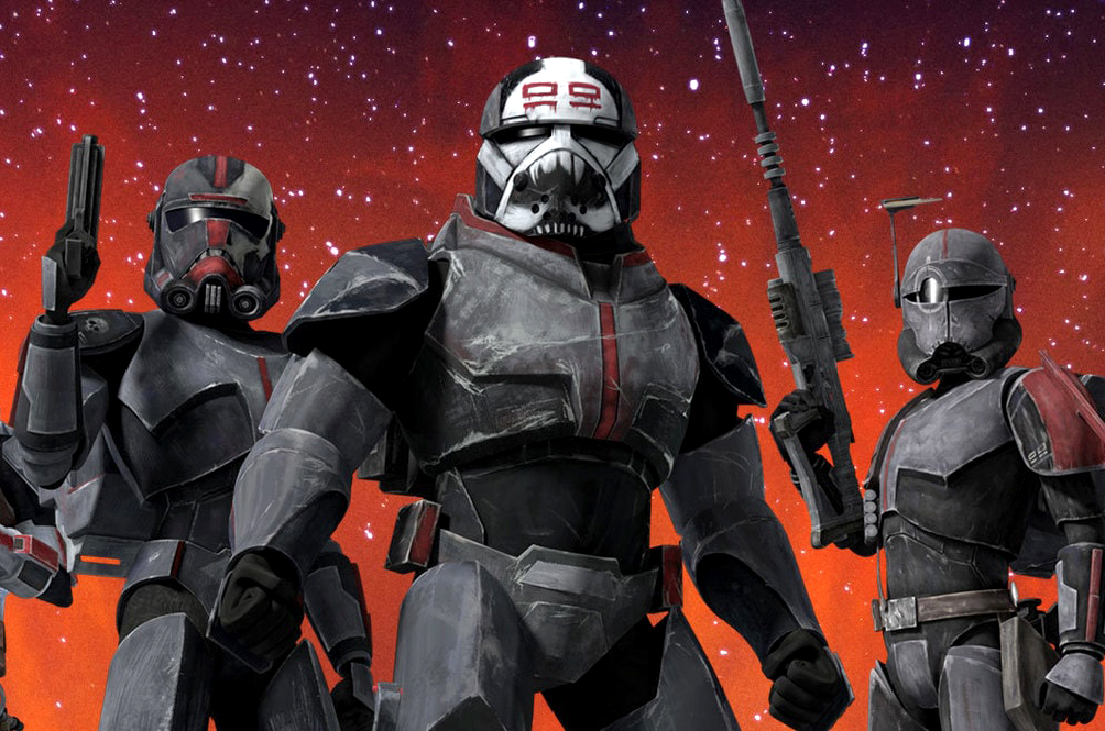 Watch You Must, Because Coming Soon A New Animated 'Star Wars' Series Is!