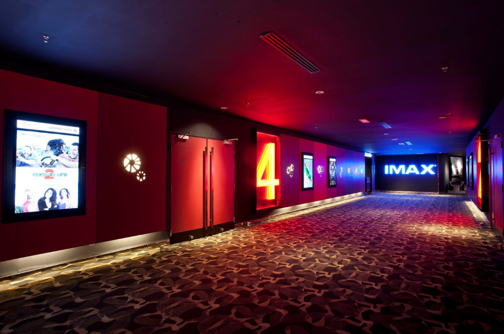 We Have A Date! TGV Cinemas Has Finally Revealed Their Reopening Date