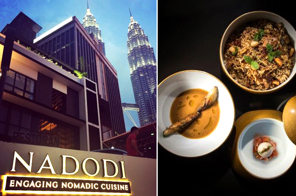 Local South Indian Fine Dining Restaurant Nadodi Gets A Spot In Asia's Best Restaurants List