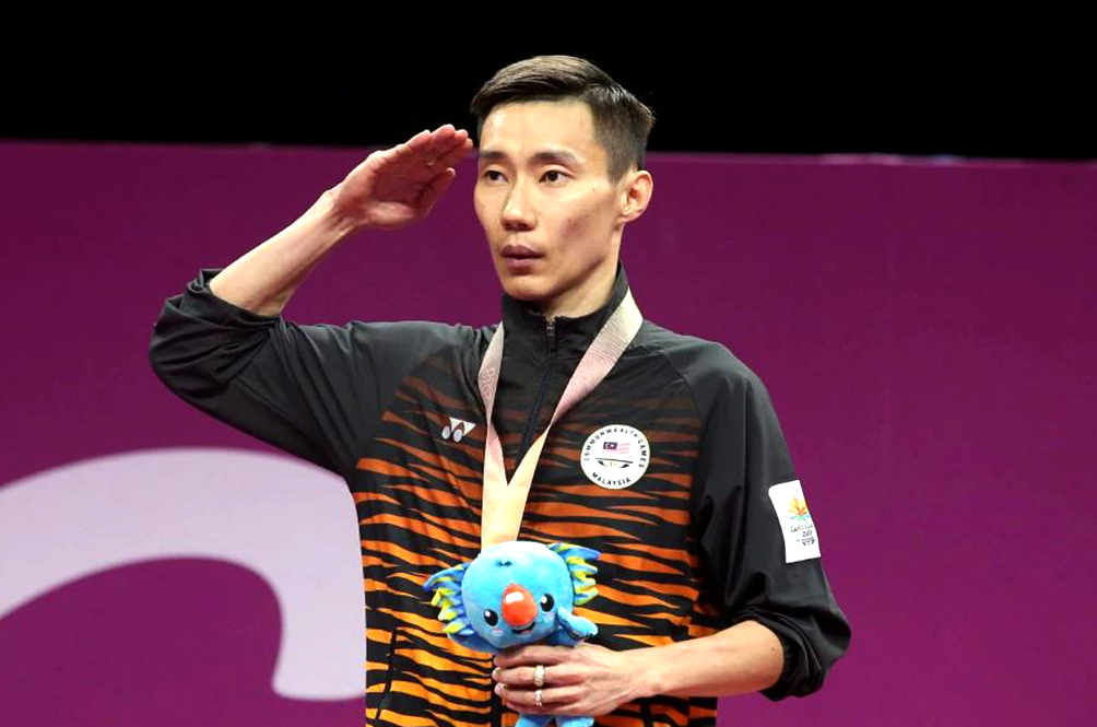 Farewell, LCW: Badminton Hero Officially Announces His Retirement