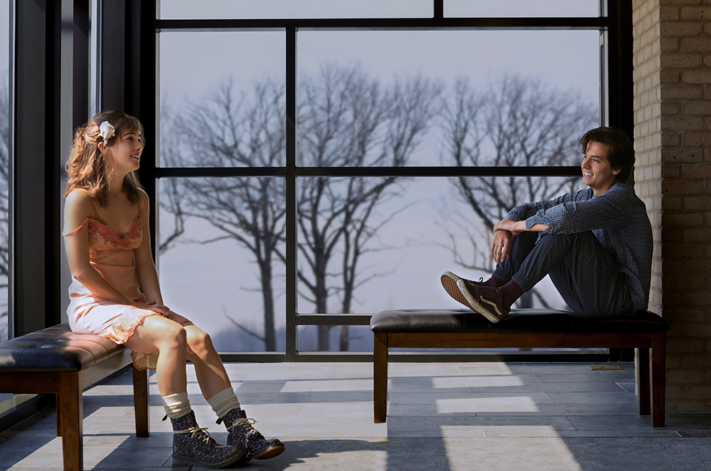 'Five Feet Apart' Is An Extremely Sad Love Story, And We Loved It!