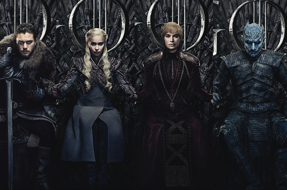Essential 'Game Of Thrones' Reading Before Season 8