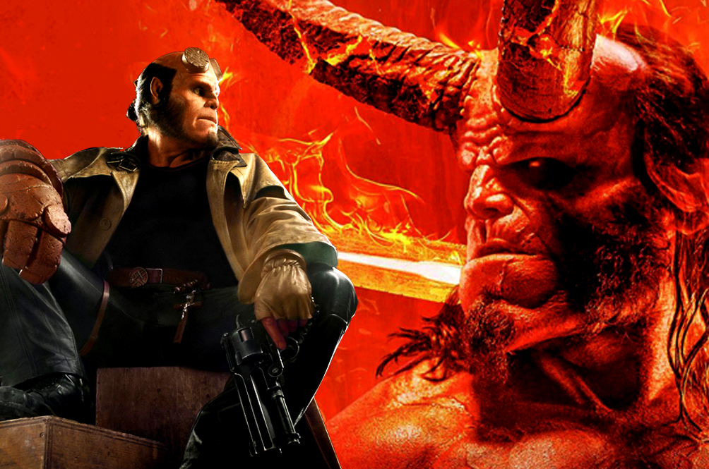 2019 'Hellboy' vs 2004 'Hellboy': Which One Is Better?