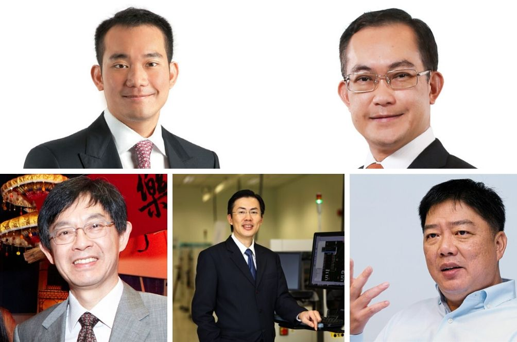 Who Are The Five New Names On Forbes Richest Malaysians 2020 List We Find Out Lifestyle Rojak Daily