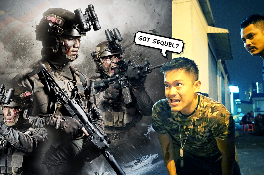 EXCLUSIVE: Will There Be A 'PASKAL 2'? We Ask The Director!