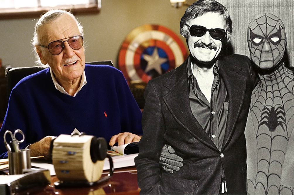 8 Facts You Probably Didn't Know About The Legendary Stan Lee