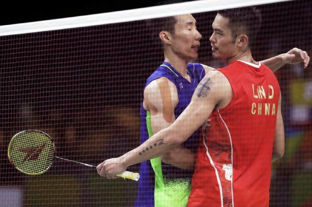 Lin Dan's Letter To Dato' Lee Chong Wei Is Bogus