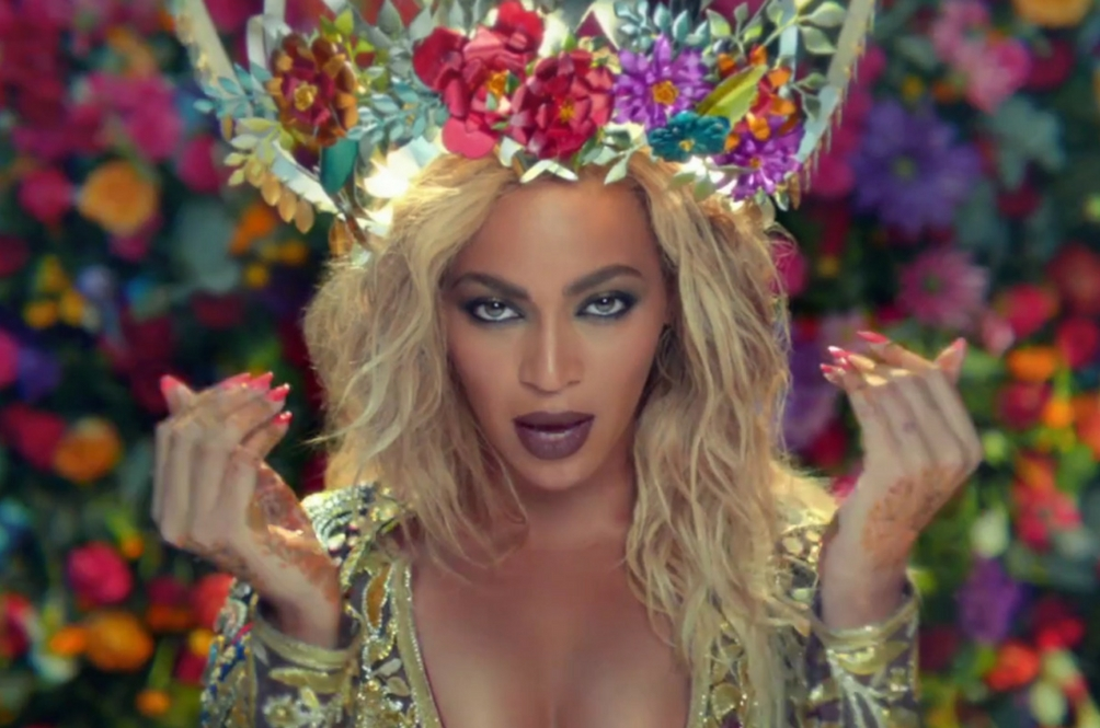 Queen Beyoncé Turns 35 and the World Rejoices
