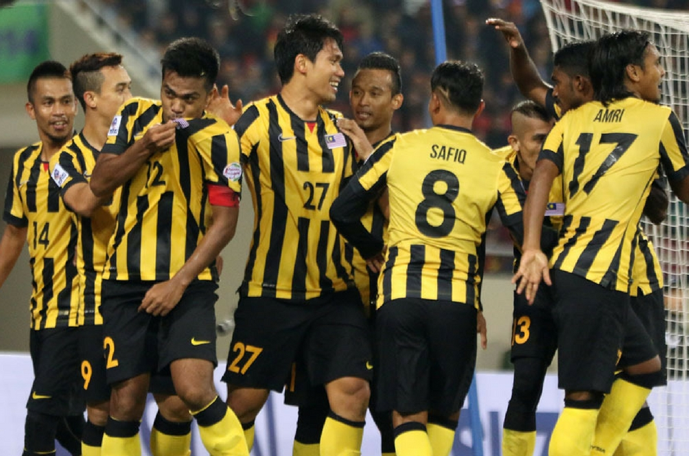 How Harimau Malaya 1980 Came Roaring Back