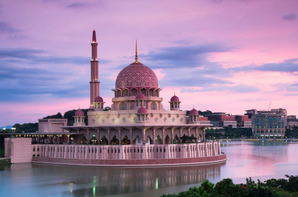10 National Treasures of Malaysia