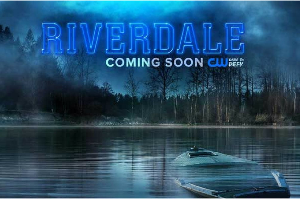 'Riverdale' Promo Reveals Mysterious 'Archie' Series