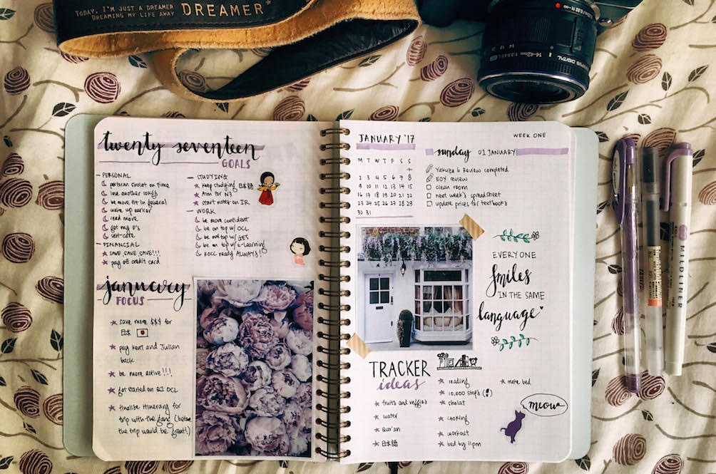 Reasons Why You Should Get in on the Creative Journaling Hype