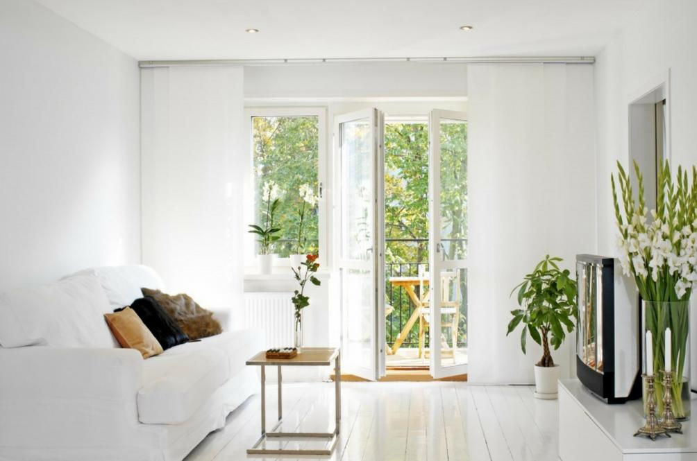 Cara Hilangkan Bau Hapak Di Rumah