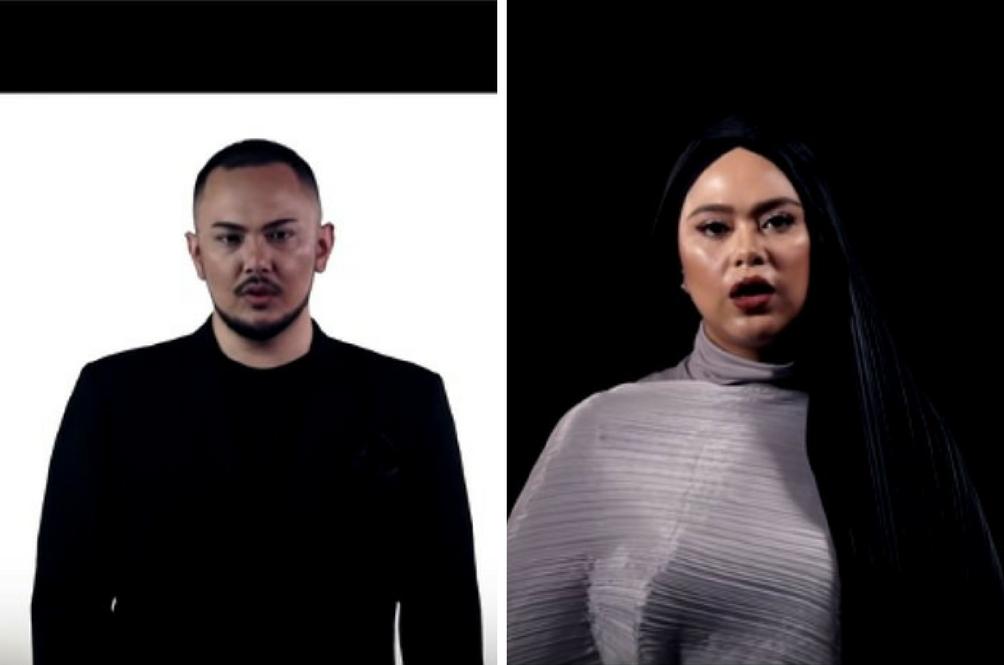 'Sentiasa Merinding' Taruhan Terbaharu Imran Ajmain Dan Najwa Mahiaddin