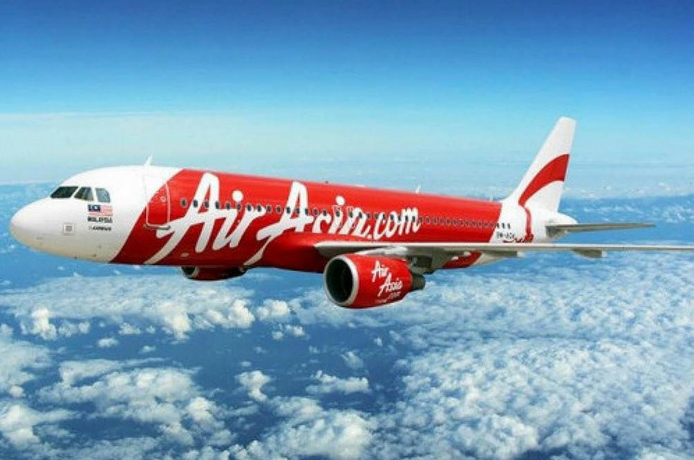 Kru AirAsia Meninggal Dunia Dalam Penerbangan Ke Bandung
