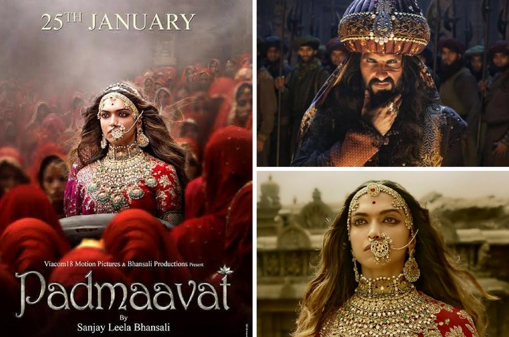 Malaysia Haramkan Tayangan Filem Kontroversi Bollywood, Padmaavat