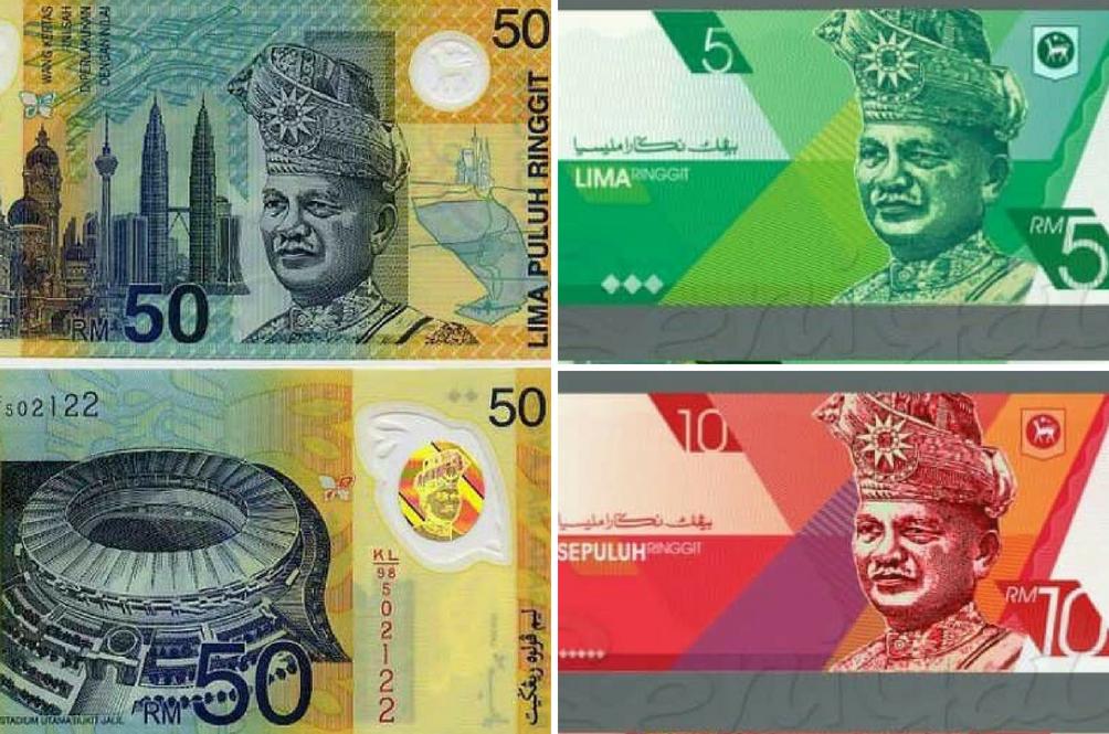 54+ Gambar Pada Duit Malaysia Terlihat Keren
