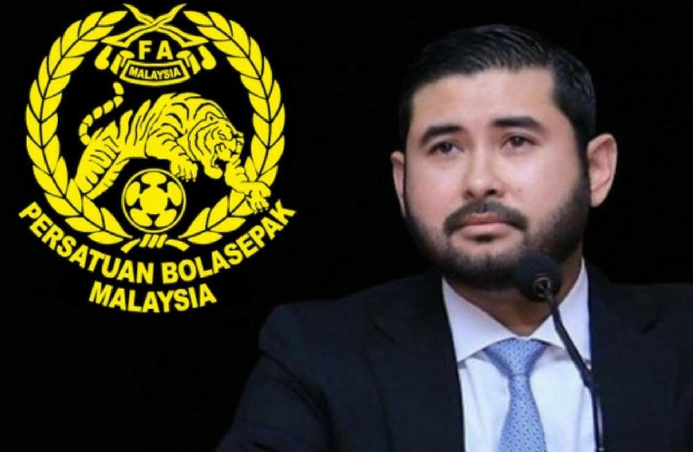 Kecewa Dengan Netizen Punca TMJ Letak Jawatan Presiden FAM
