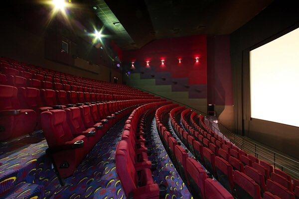 Nak kepuasan sebenar, tonton di IMAX.